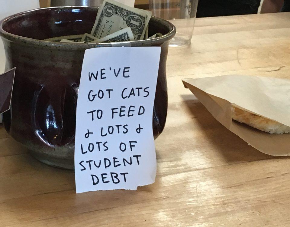 financiele problemen oplossen