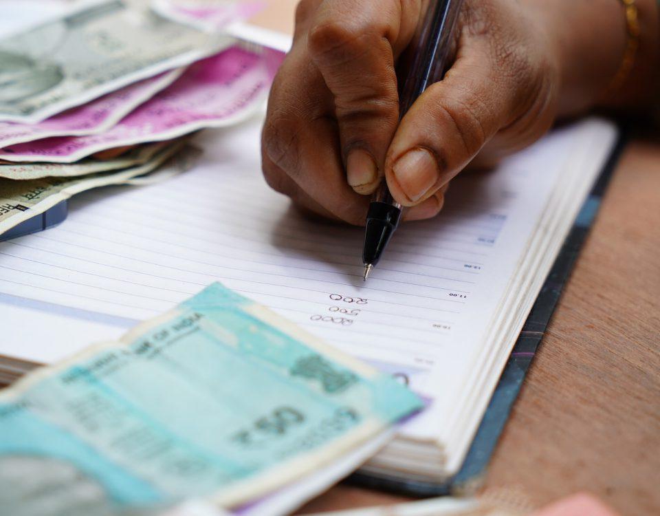 recht op hulp bij schulden